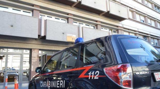 incidente, metadone, Mistretta, Messina, Cronaca