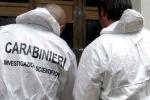 Trapani, turista morto in un B&B: forse un caso di overdose