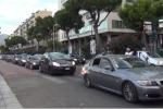 Allerta nei porti: controlli e code agli imbarchi a Palermo