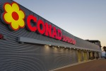 Conad, nuova apertura ad Alcamo: assunti 22 lavoratori
