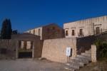 Scicli, verifiche sulla collina del convento in vista dell'inizio dei lavori