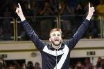 Daniele Garozzo, oro nel fioretto a Rio 2016