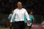 Ballardini dirige l'ultimo allenamento Palermo, panchina a De Zerbi o Reja