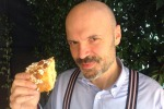 Morto per malore il critico enogastronomico Davide Oltolini