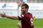 Trapani, pareggio in zona Cesarini col Novara: finisce 2-2
