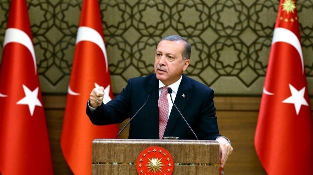 migranti, negoziato adesione Ue Turchia, Turchia, Sicilia, Mondo