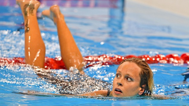 200 stile libero, nuoto, olimpiadi, rio 2106, Federica Pellegrini, Sicilia, Sport