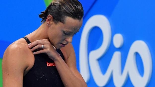 200 sl, nuoto, olimpiadi, Federica Pellegrini, Sicilia, Sport