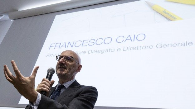 Poste Italiane, risparmi, Sicilia, Economia