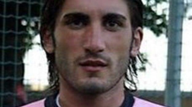 'ndrangheta, calciatore, usura, Francesco Modesto, Sicilia, Cronaca