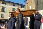 """L'addio ad Anna Marchesini, Solenghi e Lopez: """"Il Trio si ritroverà"""""""