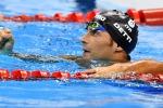 Nuoto, dopo 17 anni Detti supera il record italiano di Rosolino