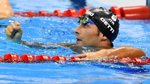 olimpiadi, rio 2016, Sicilia, Sport