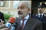 Cassarà, Longo: Palermo ha una forte coscienza civile contro la mafia