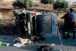 Incidente sulla Trapani-San Vito: la causa fu una disattenzione