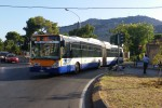 Scontro bus-scooter a Palermo: due feriti lievi