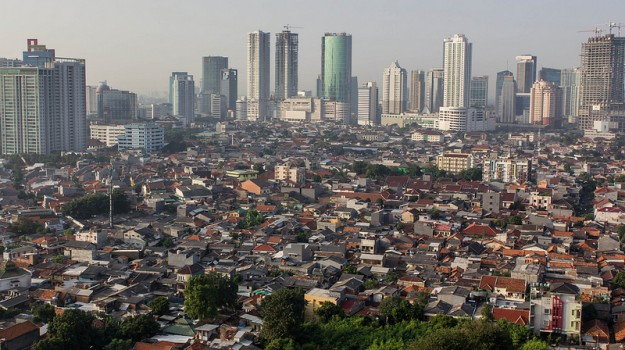 Indonesia, Jakarta, Sicilia, Mondo