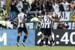 La Juve batte la Lazio col minimo sforzo Vince il Napoli, Milan battuto 4-2