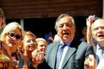 """Palermo, il Pd con Orlando: accordo per il """"listone"""" senza simboli"""