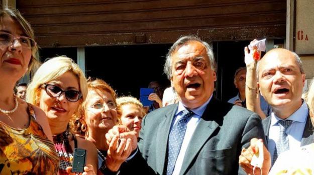 amministrative palermo, elezioni comunali palermo, partito democratico, Leoluca Orlando, Palermo, Politica