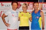A Mazara una corsa contro i tumori: in 700 per sostenere la Lilt