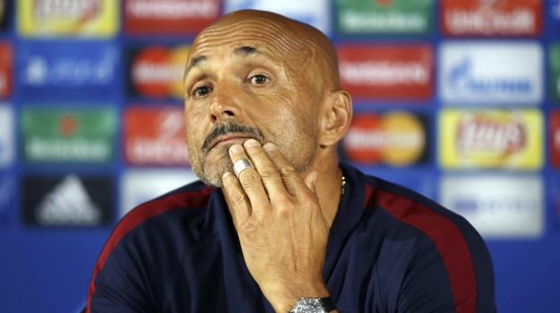 allenatore, inter, Luciano Spalletti, Sicilia, Sport