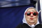 Argentina, stop all'arresto della leader delle madri di Plaza de Mayo