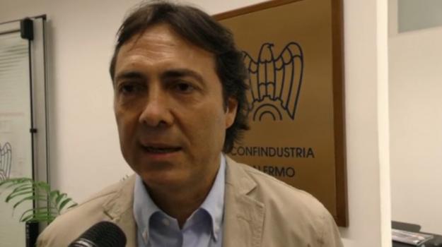 confesercenti palermo, mario attinasi, Palermo, Economia