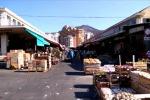 Palermo, al Mercato ortofrutticolo parte la raccolta differenziata