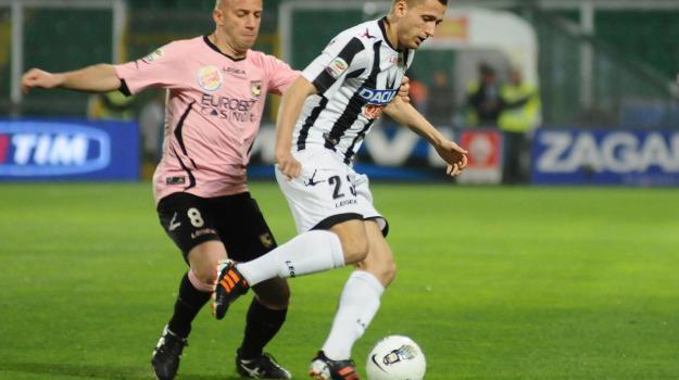 palermo calcio, SERIE A, Palermo, Calcio
