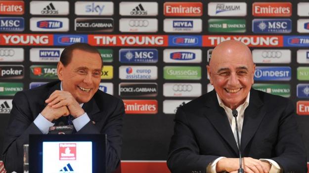 Milan, Silvio Berlusconi, Sicilia, Sport