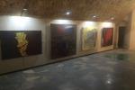 Noto, a Palazzo Ducezio il Finissage dell'artista Mario Rapisardi