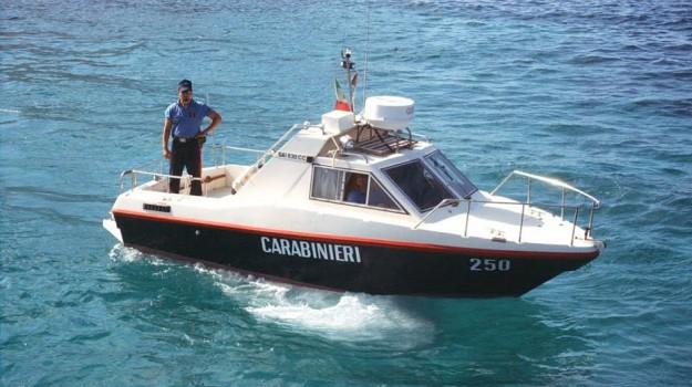 carabinieri, castellammare, Trapani, Archivio
