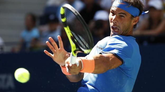 Nadal Roland Garros, Rafael Nadal, Sicilia, Sport
