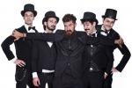 Rock d'autore, i Nobraino in concerto ad Agrigento