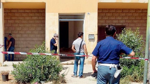 Mazara del Vallo, omicidio mazara del vallo, polizia, Trapani, Cronaca