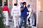 """Mazara, gli investigatori: """"Il tunisino suicida ha ucciso la coppia"""""""