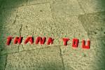 """Il """"Thank you"""" di Pablo Dilet per una performance a Palermo"""