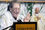 Oasi di Troina, si è dimesso il fondatore don Ferlauto