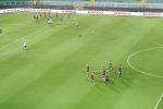Palermo, finisce 1-1 l'amichevole di lusso col Marsiglia: il gol rosanero firmato da Embalo