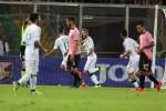 Il Sassuolo vince col minimo sforzo: il Palermo parte male