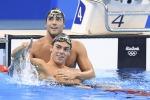 Nuoto, oro per Paltrinieri e bronzo per Detti nei 1500 sl