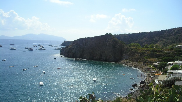 eolie, isole, panarea, Messina, Cronaca