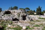 Parco archeologico a Siracusa, è boom di turisti