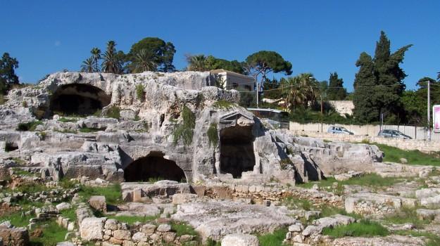 noi albergatori siracusa, sircausa parco archeologico, Giuseppe Rosano, Siracusa, Politica