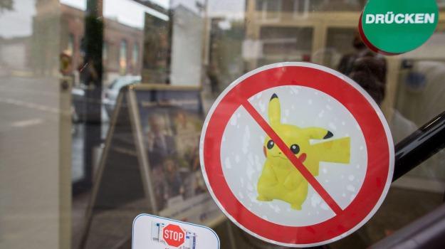 Belgio, pokemon mania, videogioco, Sicilia, Cultura, Mondo