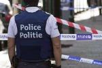 Ferisce con machete due agenti in Belgio, l'Isis rivendica l'attacco