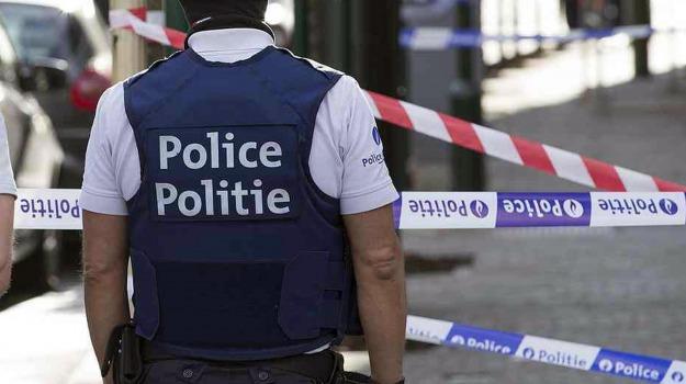 Belgio, Isis, stato islamico, terrorismo, Sicilia, Mondo
