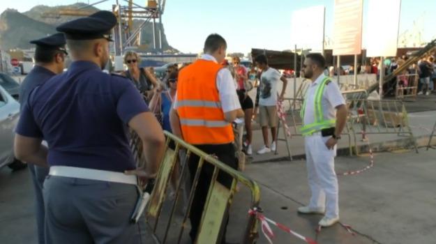 controlli, Ferragosto, migranti, porti, profughi, terrorismo, Sicilia, Migranti e orrori