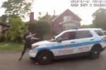 Ancora shock negli Usa, 18enne ucciso da un poliziotto mentre scappa
